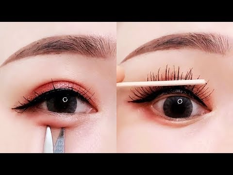 Beautiful Eye Makeup Tutorial Compilation ♥ 2019 ♥ #345 thumbnail