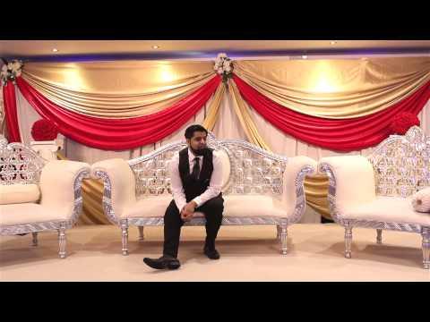 Omar Esa - The Wedding Nasheed (Official Video)