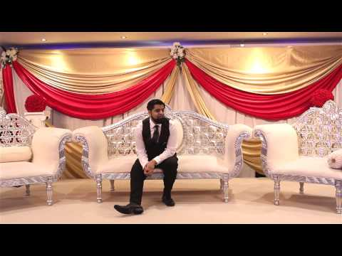 Omar Esa - The Wedding Nasheed (Official Video)