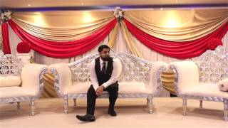'The Wedding Nasheed' Official Video - Omar Esa (@1omaresa)