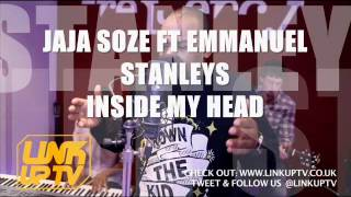 JAJA SOZE FT EMMANUEL STANLEYS - INSIDE MY HEAD [AUDIO DOWNLOAD]