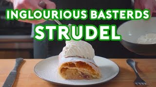 Download Binging with Babish: Strudel from Inglourious Basterds Mp3 and Videos