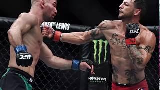 Конор МакГрегор Фильм идет; Тони Фергюсон пугает Дану Уайта; Карлос Кондит возвращается на UFC 219