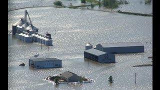 Hundreds of plaintiffs file lawsuit over Missouri River flooding