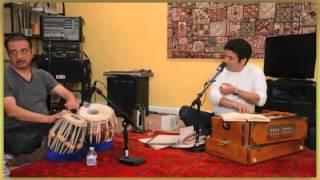 Najim Nawabi Live-Surkha Pasr Pashto