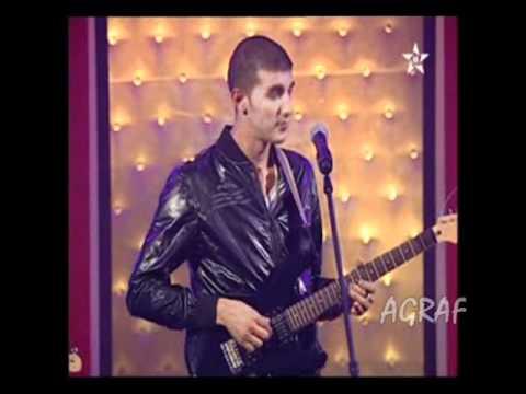 agraf  Yasis narif  TV tamazight