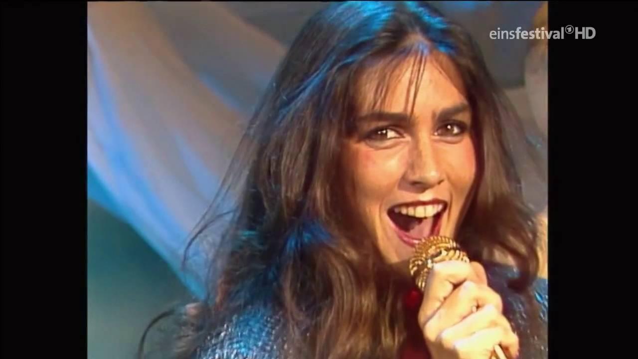 Al Bano Romina Power Sempre Sempre 1986 Youtube