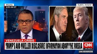 CNN Newsroom 2/23/2019 | CNN BREAKING NEWS Today Feb 23, 2019