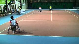 Masters de Picardie 2013 finale double