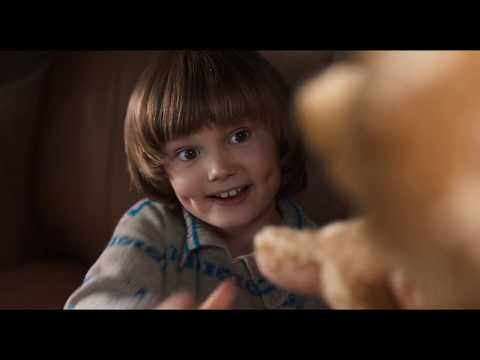How to Make Movies: Goodbye Christopher Robin Making Hello Billy Moon 1