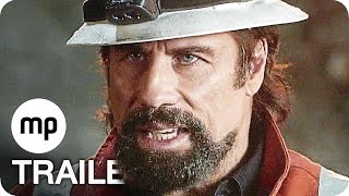 DER STURM - LIFE ON THE LINE Trailer German Deutsch (2016) Exklusiv