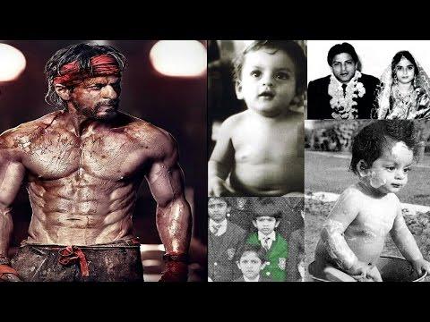 Happy Birthday SRK – Shah Rukh Khan Recalls Childhood Memories, Untold Stories Mp3