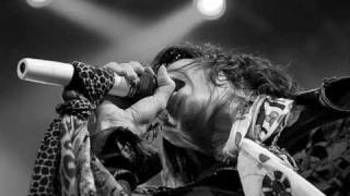 Rare: Aerosmith Performing Acoustic version of 'Pink'