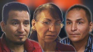 La familia que prostituyó mujeres durante 8 años en México - DOCUMENTAL