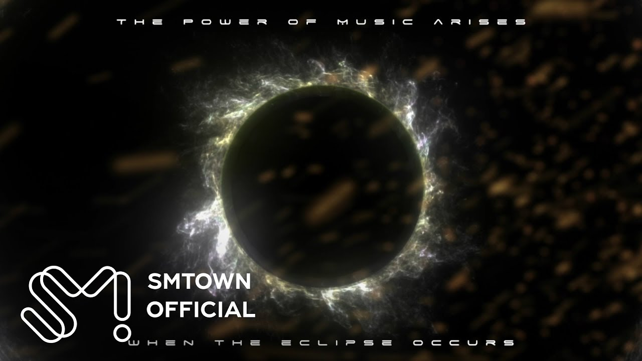 The Power of Music #Total_Eclipse