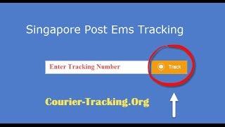 видео Отслеживание Malaysia Post