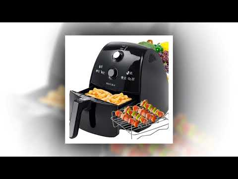 secura-4-liter,-4.2-qt,-extra-large-capacity-1500-watt-electric-hot-air-fryer-and-additional