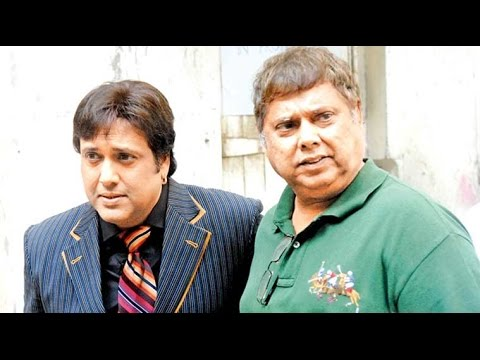 Reason Behind Govinda and David Dhawan's Fight