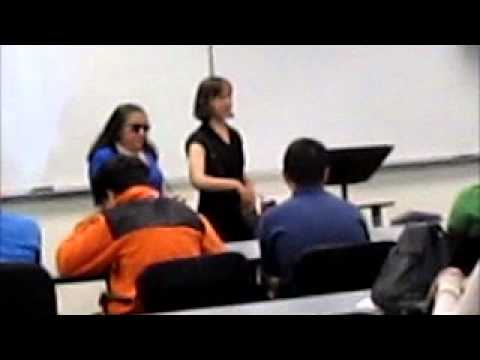 California School for the Blind (CSB) STEP Workshop