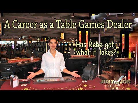 Video Casino jack