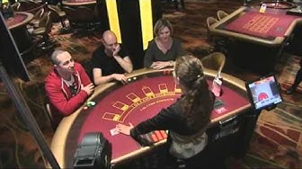 A Career with Skycity - Table Games Dealer (JTJS72012)