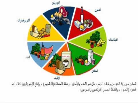 كتاب التثقيف الغذائي pdf