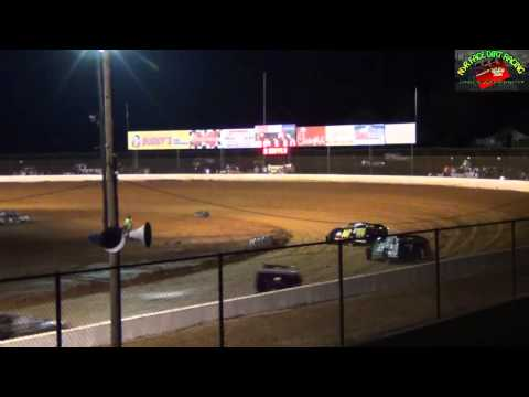 MODIFIED FEATURE BOS 31415  WHYNOT MOTORSPORTS PARK