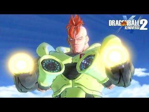 Dragon Ball XENOVERSE 2 - True Transformations Trailer   PS4, X1, Steam