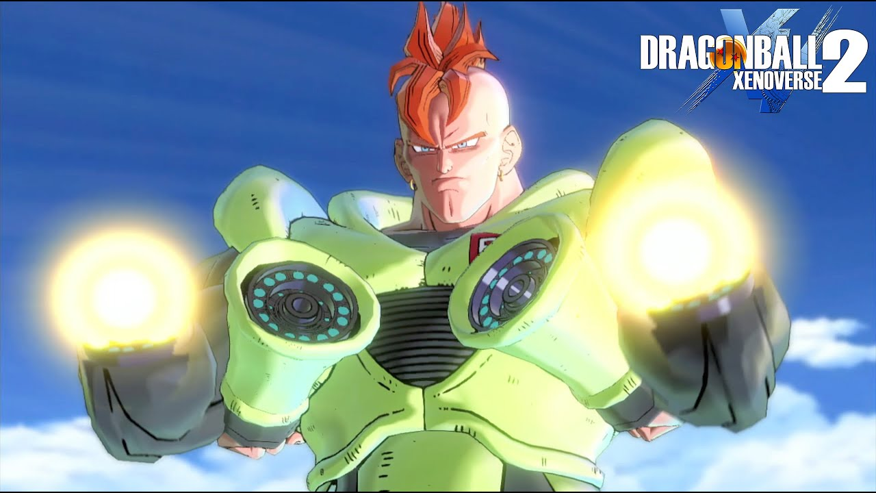 Dragon Ball Xenoverse 2': 5 Fast Facts You Need to Know