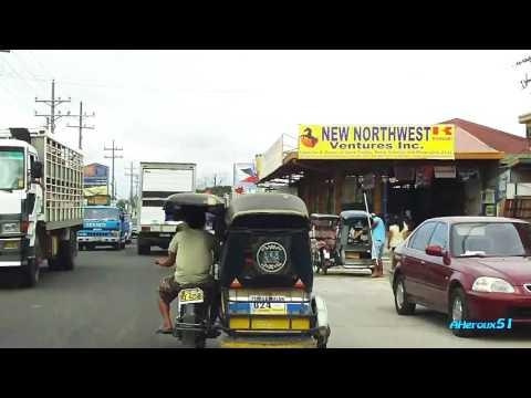 RoadTRIP to Plaridel & San Rafael, Bulacan, Philippines
