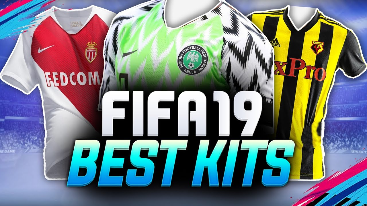 19 Best Ideas Of White Carpet Living Room: FIFA 19 BEST KITS!!