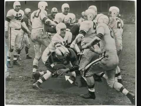 an overview of the history of the american professional football conference According to national football league history american professional football conference apfc, (soon renamed the american professional football.