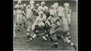 AAFC (All-America Football Conference)