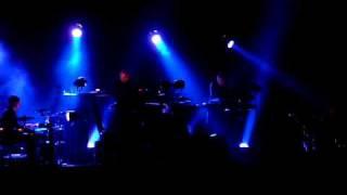 Denn wer liebt | Schiller Live 2011 - Klangwelten @ Gasometer, Wien - 2011.01.29. (part 15)