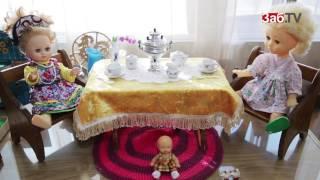 Автор кукольной выставки не признает Дарта Вейдера
