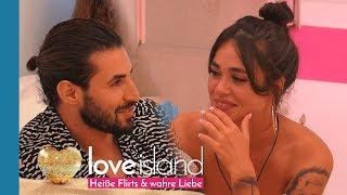 FIRST LOOK: Sturmtief Amin wütet in der Villa | Love Island – Staffel 3