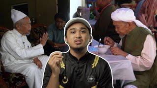 Kezuhudan Tuan Guru Nik Abdul Aziz Nik Mat