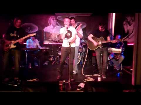 Those Who Wait live at Maggie Mays