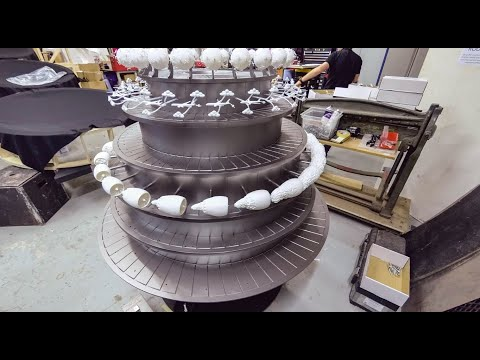 Rolls-Royce | The making of a vision