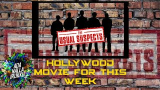  THE USUAL SUSPECTS (1995)- Tamil   ADA NALLA IRUKKU   HOLLYWOOD MOVIE FOR THIS WEEK  