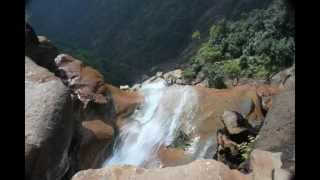 Beautiful Meghalaya - Places You Must Visit