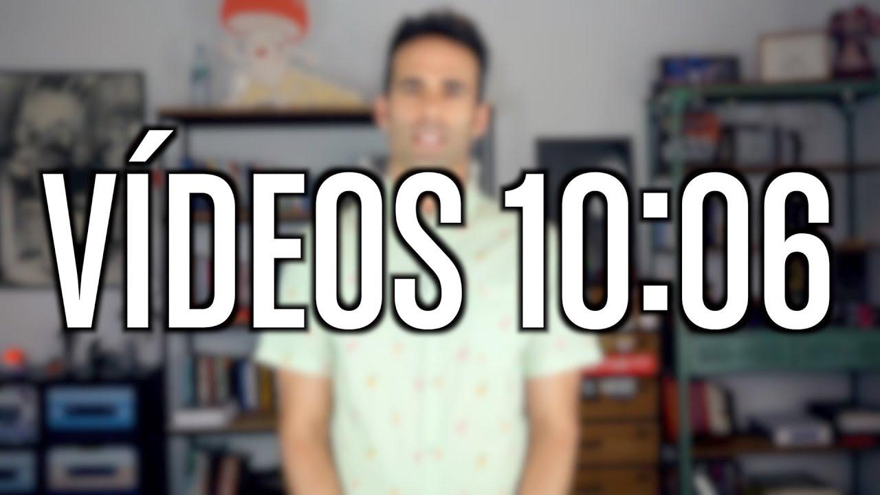 Cosas que odio de Youtube 2 - Alargar el vídeo hasta los 10 minutos ¿Es una buena idea?