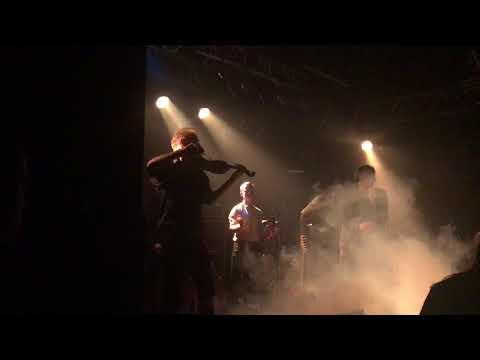 Kellermensch - Bad Sign (Live at Jungle in Cologne, November 2, 2017)