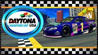 Daytona Championship USA: Exclusive Gameplay! [Commentary]
