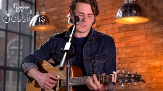 The Beach Bite My Tongue London Live Sessions