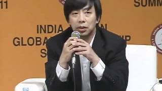Agriculture Corridor (Part 2) - Plenary Session - IJGPS 2011