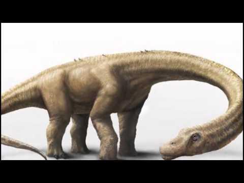 El Behemot en la Biblia (Dinosaurio)