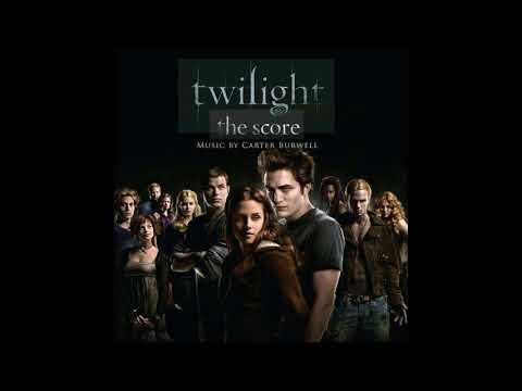 Carter Burwell  Twilight  Bella's Lullaby