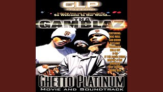 Ghetto Platinum