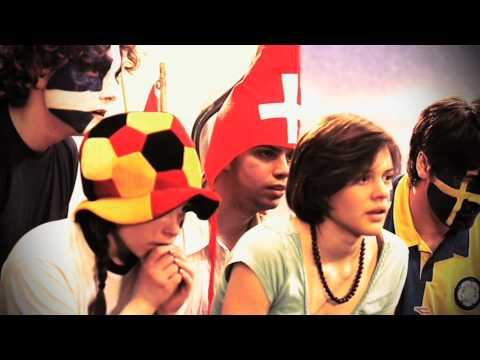 Christina Stürmer - Fieber (official Video)